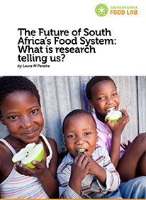 The Future of South Africas Food System Report